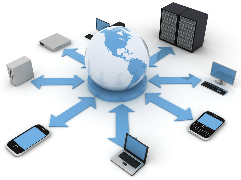an analysis of software infrastructure in clientserver model of computer networks